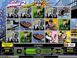 Jack Hammer 2 Screenshot 3