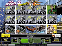 Jack Hammer 2 Screenshot 4