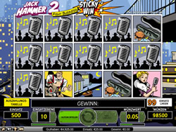 Jack Hammer 2 Screenshot 5