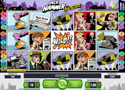 Jack Hammer Screenshot 1