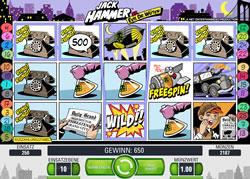 Jack Hammer Screenshot 7
