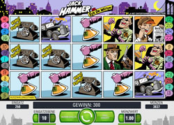Jack Hammer Screenshot 8