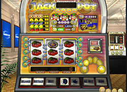 Jackpot 6000 Screenshot 3