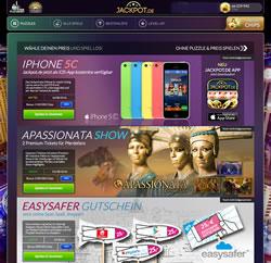 Jackpot.de Screenshot 5