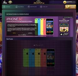 Jackpot.de Screenshot 7