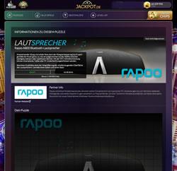 Jackpot.de Screenshot 8