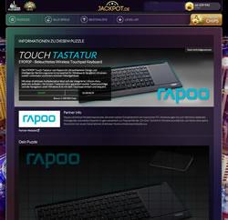 Jackpot.de Screenshot 9