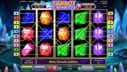 Jackpot Diamonds Screenshot 2