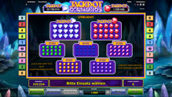 Jackpot Diamonds Screenshot 4