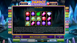 Jackpot Diamonds Screenshot 5