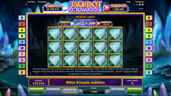 Jackpot Diamonds Screenshot 6