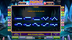Jackpot Diamonds Screenshot 8