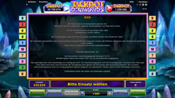 Jackpot Diamonds Screenshot 9