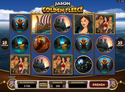 Jason and the Golden Fleece Screenshot 1