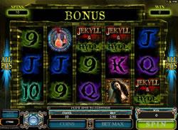 Jekyll and Hyde Screenshot 1