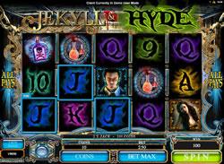 Jekyll and Hyde Screenshot 2