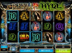 Jekyll and Hyde Screenshot 3