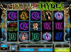 Jekyll and Hyde Screenshot 7