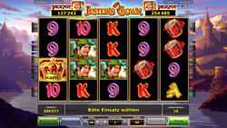 Jester's Crown Screenshot 1