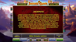 Jester's Crown Screenshot 5
