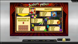 Jester's Follies Screenshot 3