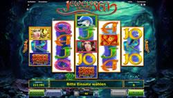 Jewels of the Sea Screenshot 1