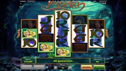Jewels of the Sea Screenshot 13