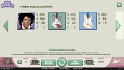 Jimi Hendrix Screenshot 11