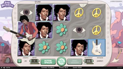 Jimi Hendrix Screenshot 17