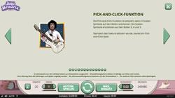 Jimi Hendrix Screenshot 4