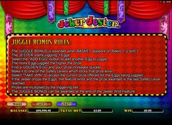Joker Jester Screenshot 4