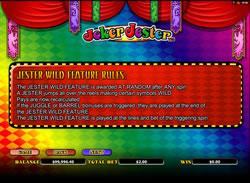 Joker Jester Screenshot 6