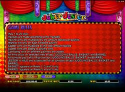 Joker Jester Screenshot 7