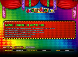 Joker Jester Screenshot 9