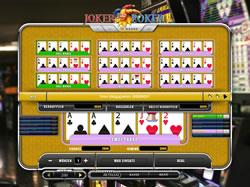 Joker Poker Screenshot 5