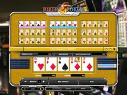 Joker Poker Screenshot 6