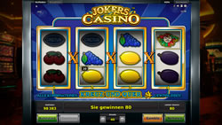 Jokers Casino Screenshot 10