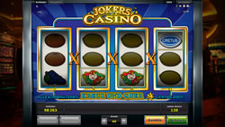 Jokers Casino Screenshot 12