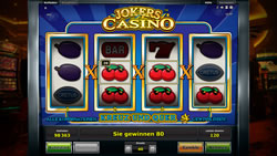 Jokers Casino Screenshot 6