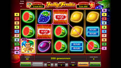 Jolly Fruits Screenshot 6