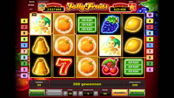 Jolly Fruits Screenshot 7