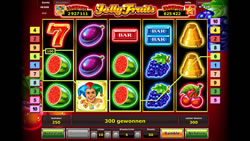 Jolly Fruits Screenshot 8