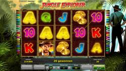 Jungle Explorer Screenshot 10