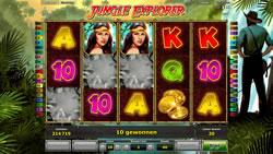 Jungle Explorer Screenshot 11
