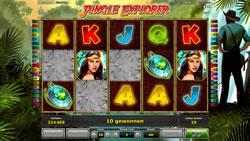 Jungle Explorer Screenshot 12