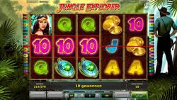 Jungle Explorer Screenshot 13