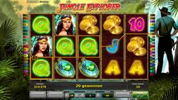 Jungle Explorer Screenshot 14