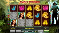 Jungle Explorer Screenshot 15