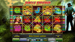 Jungle Explorer Screenshot 2