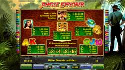 Jungle Explorer Screenshot 3